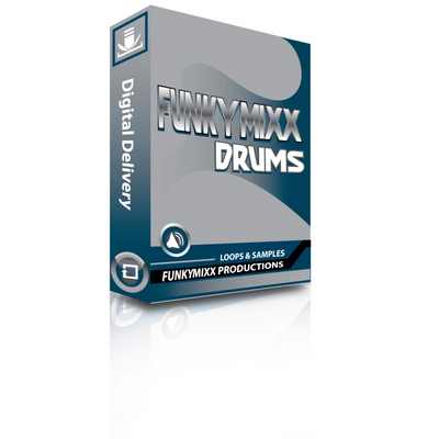 Product picture Mega Drums - The Ultimate Drum Collection